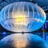 ИИ помогает удерживать воздушные шары Google Project Loon неделями на одном месте