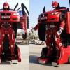 Турецкая компания разработала настоящих трансформеров-автоботов