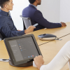 Logitech SmartDock — недешёвая док-станция для работы с сервисом Skype for Business, которая требует наличия планшета Surface Pro 4
