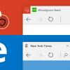 Браузер Edge поместят в виртуальную машину внутри Windows 10