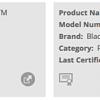 Смартфон BlackBerry DTEK60 прошел сертификацию FCC и Wi-Fi Alliance