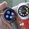 Huawei намерена использовать ОС Tizen для своих будущих умных часов