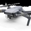 Mavic Pro: складной дрон от DJI за $999