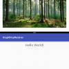 Использование Drag-and-drop между различными Activity в Android 7 Nougat