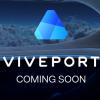HTC запускает собственный магазин приложений для гарнитуры Vive — Viveport