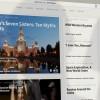 Rambler&Co перевёл на английский лучшее из своих медиа и поместил на новый сайт «Get Russia»
