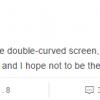 По новым слухам, смартфон Xiaomi Mi Note 2 анонсируют в ноябре