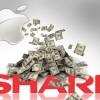 Apple обсуждает с Sharp возможность поставки панелей OLED для iPhone 8