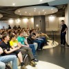 Techleads Meetup в Badoo