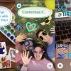 Сколько раз Facebook копировал Snapchat? Теперь мы насчитали двенадцать
