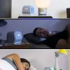 Умный будильник Kello научит правильно дышать перед сном и не даст лишний раз подремать после сигнала