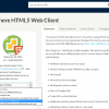 Создание плагинов для vSphere с помощью HTML Client SDK Fling