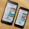 Младшие модификации новых смартфонов iPhone получили медленную флэш-память