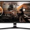 LG 34UC79G-B — большой и изогнутый игровой монитор с поддержкой технологии AMD Freesync
