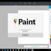 Microsoft показала раннюю версию совершенно нового графического редактора Paint