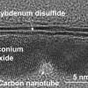 Создан транзистор с затвором шириной 1 нм