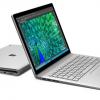 Новые ПК Microsoft Surface будет собирать Pegatron