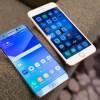 Проблемы Samsung со смартфоном Galaxy Note7 улучшат продажи Apple