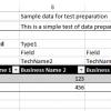 Генерация автоматических тестов: Excel, XML, XSLT, далее — везде