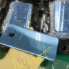 Смартфон Samsung Galaxy S7 Edge получит в наследство от Note7 цвет Blue Coral