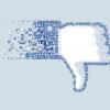 Facebook вызывающий ярость