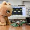 Кот-анекдот KiQ или как мы говорящую игрушку для взрослых сделали