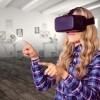 Oculus приобрела компанию InfiniLED, которая занимается разработкой технологии ILED Displays