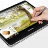 Samsung Chromebook Pro — премиальный хромбук в металлическом корпусе, с поддержкой пера и экраном с соотношением сторон 3:2