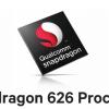 Qualcomm представила однокристальные системы Snapdragon 653, 626 и 427