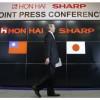 Samsung и LG не воспринимают Foxconn и Sharp как своих конкурентов на рынке панелей OLED