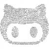 Тематическое моделирование репозиториев на GitHub
