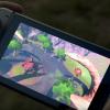 Компания Nintendo показала трейлер новой консоли Switch