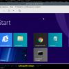 QEMU-KVM и установка Windows