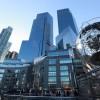 На посошок. Текущий год может закончиться сделкой между AT&T и Time Warner стоимостью 85 млрд долларов