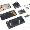 Смартфон Google Pixel XL заработал у iFixit шесть баллов