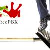 FreePBX: первые шаги по граблям