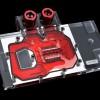 Bykski предлагает оснастить видеокарты GeForce GTX 1050 и GTX 1050 Ti водоблоком