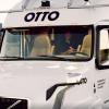 Автономная фура Otto от Uber совершила свой первый беспилотный рейс