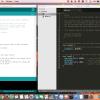 Программируем Arduino с помощью Sublime + Stino на MacOS