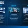 Новые процессоры Intel Atom E3900 предназначены для устройств Интернета вещей, требующих высокой производительности