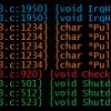 Сравнение библиотек логирования