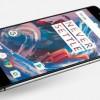 Смартфон OnePlus 3T может получить SoC Snapdragon 821 и ЖК-дисплей вместо AMOLED при цене $480