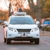 Alphabet выделит проект по созданию беспилотных авто в отдельную компанию
