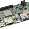 Модульная система для разработчиков Fujitsu F-Cue построена на SoC Socionext MB86S71