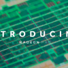 Представлены профессиональные адаптеры AMD Radeon Pro, выделяющиеся очень низким энергопотреблением