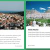 Верстаем новостной сайт с помощью Flexbox