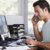 Фрилансеры оказались более продуктивными, чем офисные работники