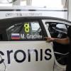 Михаил Грачев: «Информация — это сила в автогонках»