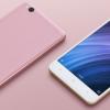Смартфон Xiaomi Redmi 4A с SoC Snapdragon 425 оценивается в $75