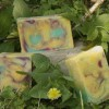 Ученые создали новый вид экологического мыла